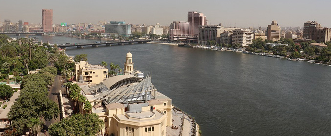 Cairo - Nile Cruise (Aswan and Luxor)
